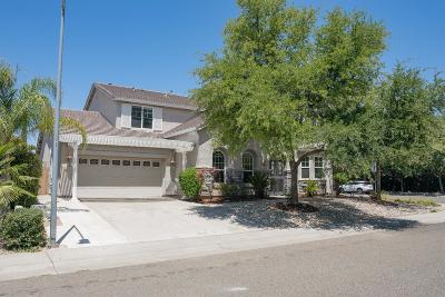 Rancho Cordova Single Family Home For Sale: 10999 Faber Way