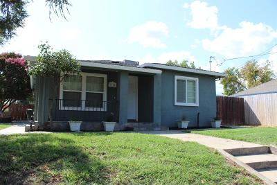 Rio Linda Single Family Home For Sale: 6711 8th St