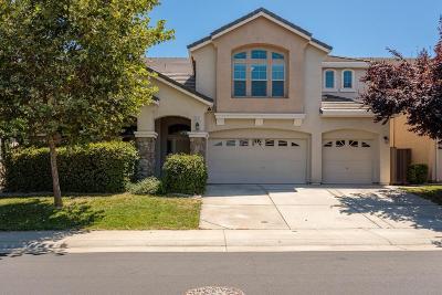 Roseville Single Family Home For Sale: 1601 Testarossa Way