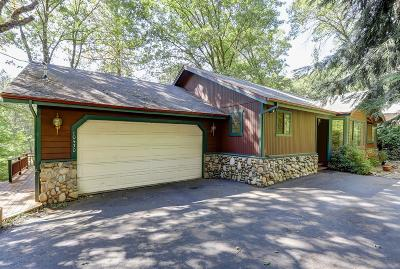 Grass Valley Single Family Home For Sale: 10430 Alta Sierra Drive