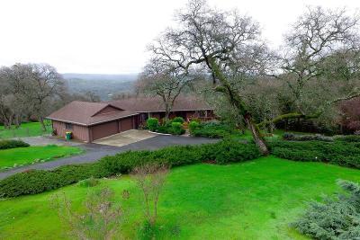 El Dorado Single Family Home For Sale: 7341 Crystal Boulevard