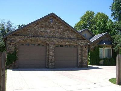 Fair Oaks Single Family Home For Sale: 5231 Dewey Drive