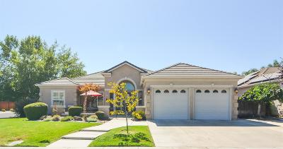 Manteca Single Family Home For Sale: 1047 Marigold Place