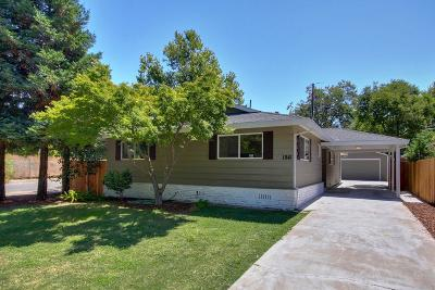 Single Family Home For Sale: 1841 43rd Street
