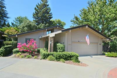 Sacramento Single Family Home For Sale: 2865 Calle Vista Way