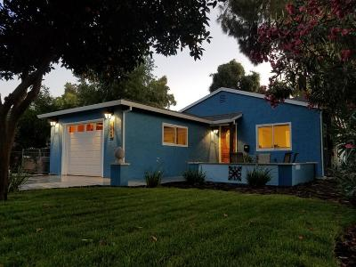 West Sacramento Single Family Home For Sale: 624 Short