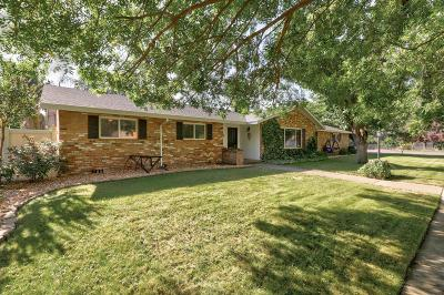 Colusa County Single Family Home For Sale: 853 11th Street