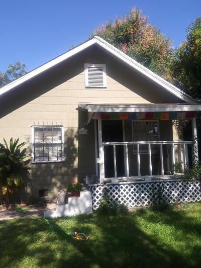 Single Family Home For Sale: 2236 32nd Street