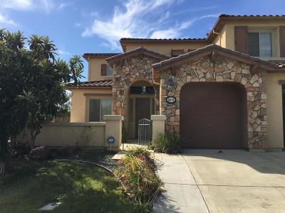 West Sacramento Single Family Home For Sale: 3870 Eagle Street