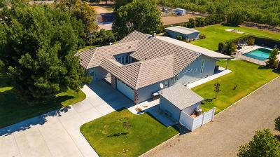 Tracy CA Single Family Home For Sale: $995,000