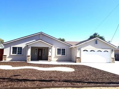 Rio Linda Single Family Home For Sale: 449 Lilac Lane