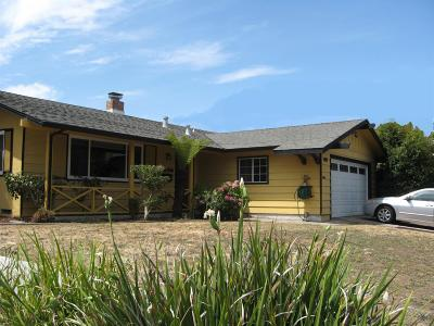 Alameda County Single Family Home For Sale: 1920 Waycross Road
