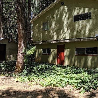 Grass Valley Single Family Home For Sale: 11497 East Bennett Road