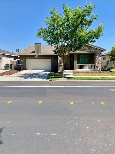Oakdale Single Family Home For Sale: 2723 Greger Street
