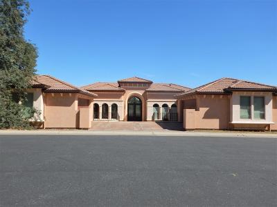 Roseville CA Single Family Home For Sale: $849,900