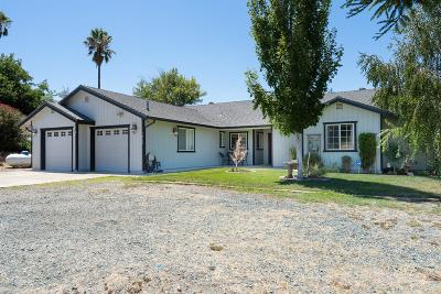 Ione Single Family Home For Sale: 3062 Village Drive