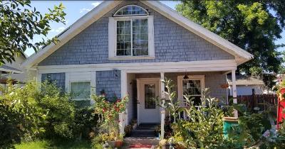 Lodi Single Family Home For Sale: 409 East Walnut Street