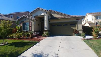 West Sacramento Single Family Home For Sale: 1537 Bayside Road
