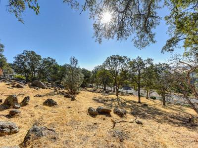 El Dorado Hills Residential Lots & Land For Sale: 3652 Roble Court