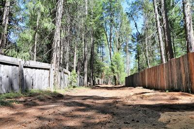 Foresthill Residential Lots & Land For Sale: Ebberts Ranch Road