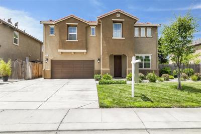 Manteca Single Family Home For Sale: 2307 Buena Vista Drive