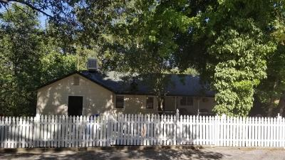 Placerville Single Family Home For Sale: 949 Bliss Court