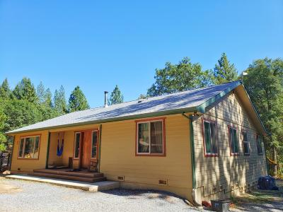 Garden Valley Single Family Home For Sale: 3190 Tupelo Trail