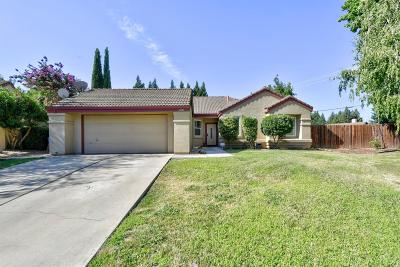 Yuba City Single Family Home For Sale: 1696 Meadowlark Way