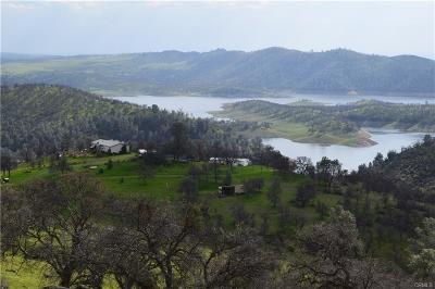 Mariposa County Single Family Home For Sale: 8673 Hunters Valley Road