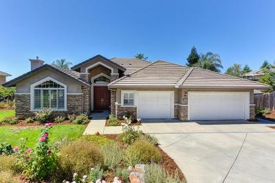 Rescue Single Family Home For Sale: 3529 Foxmore Lane