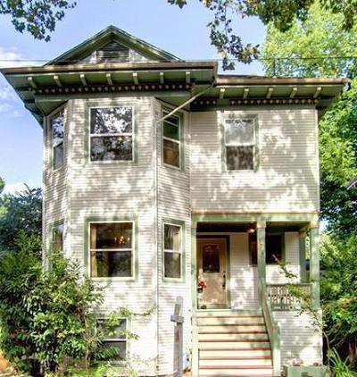 Midtown Single Family Home For Sale: 614 25th Street