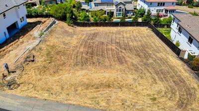 Folsom Residential Lots & Land For Sale: 711 Westchester Court