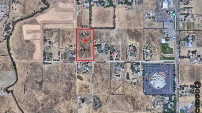 Elk Grove Residential Lots & Land For Sale: 9447 Nieman Avenue