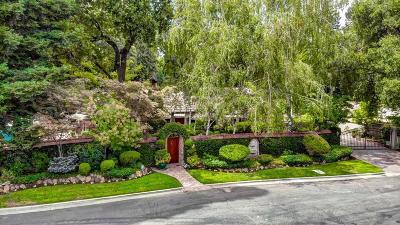Sacramento Single Family Home For Sale: 541 Mills Road