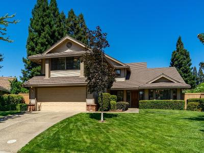 Gold River Single Family Home For Sale: 2192 Donner Peak Court