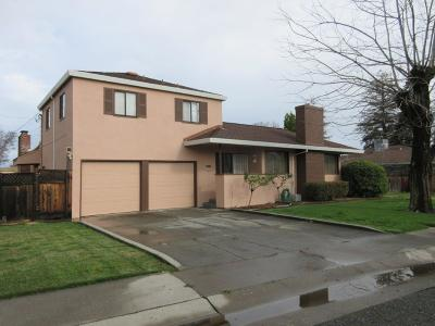 Marysville Single Family Home For Sale: 2127 Greely Drive