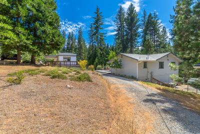 Placerville Single Family Home For Sale: 4360 Fairglade Road
