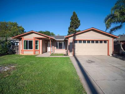 Rio Linda Single Family Home For Sale: 6730 West 2nd Street
