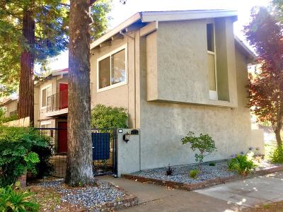 Sacramento Multi Family Home For Sale: 2819 E Street