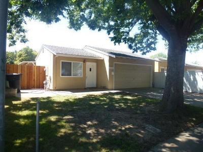 Modesto Single Family Home For Sale: 2825 Boardwalk