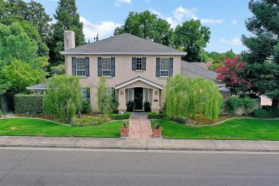 Riverbank Single Family Home For Sale: 2430 Topeka