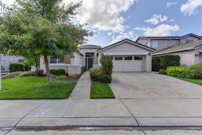 Rancho Cordova Single Family Home For Sale: 11784 Rose Wind Court