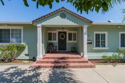 Single Family Home For Sale: 2731 23rd Avenue