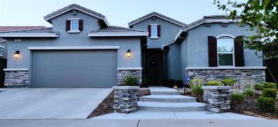 Lincoln Single Family Home For Sale: 1850 Rosella Way