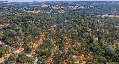 Sonora Residential Lots & Land For Sale: Lot 3 Old Wards Ferry Road