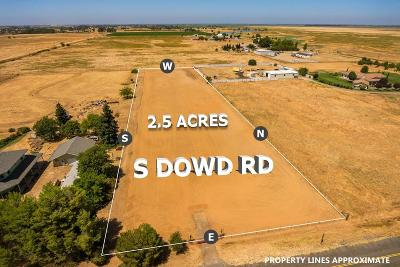 Lincoln Residential Lots & Land For Sale: 1 South Dowd Road