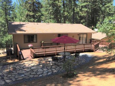 Placerville Single Family Home For Sale: 4445 Fairglade Road