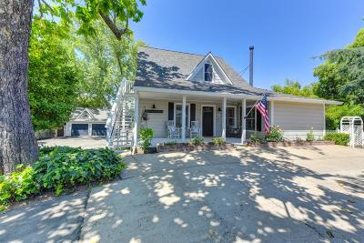 Fair Oaks Single Family Home For Sale: 8025 Sunset Avenue