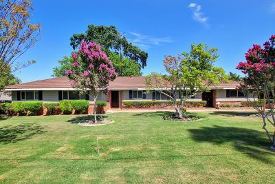 Fair Oaks Single Family Home For Sale: 5248 Holly Lane