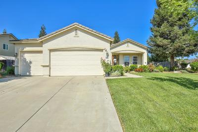 Colusa County Single Family Home For Sale: 989 South Eighth